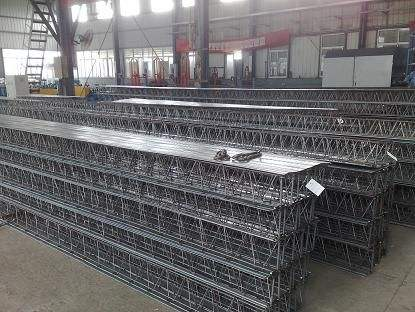 西昌樓層板工程在施工時提高速度的方法