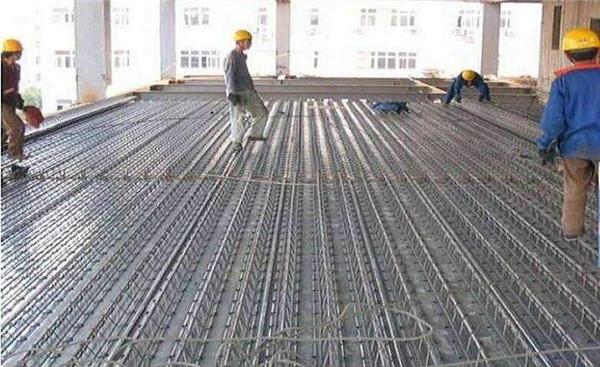 祥鵬建材簡單給大家分享成都樓承板的使用方法