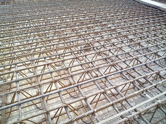 成都楼层板工程
