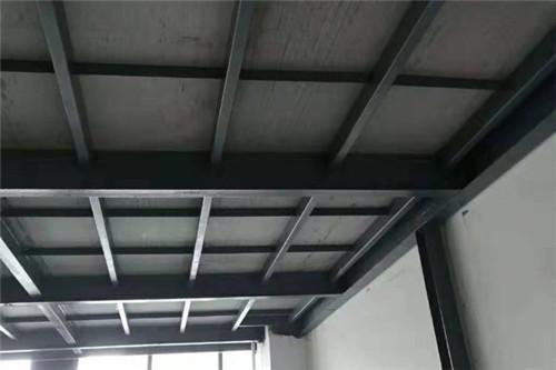 复式隔层搭建,你会选择成都楼层板还是现浇方式?