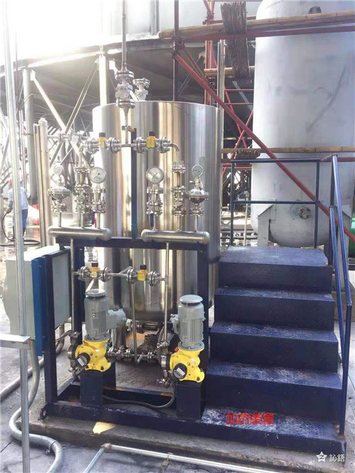 污水处理设备销售