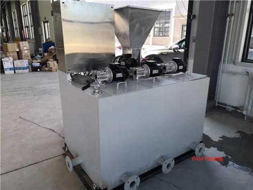 安康一体化污水处理设备简介
