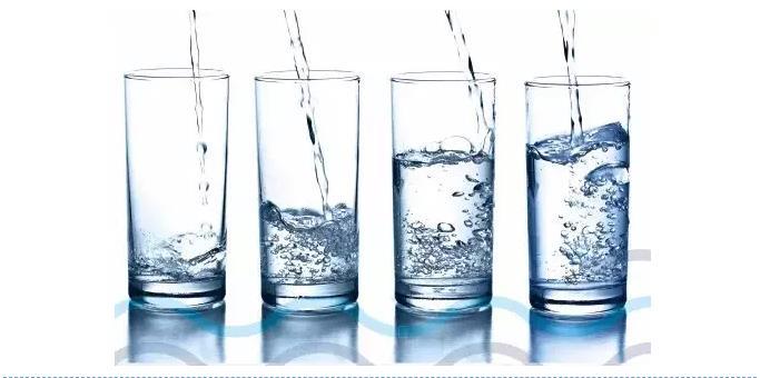 纯净水、净化水、凉开水、自来水差别知多少?