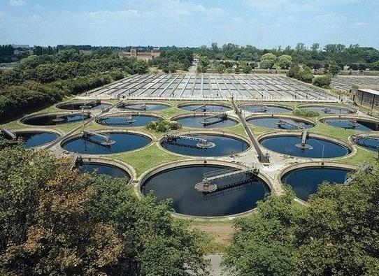 废水处理中常用的氧化剂和还原剂有哪些?安康昱鹏告诉您