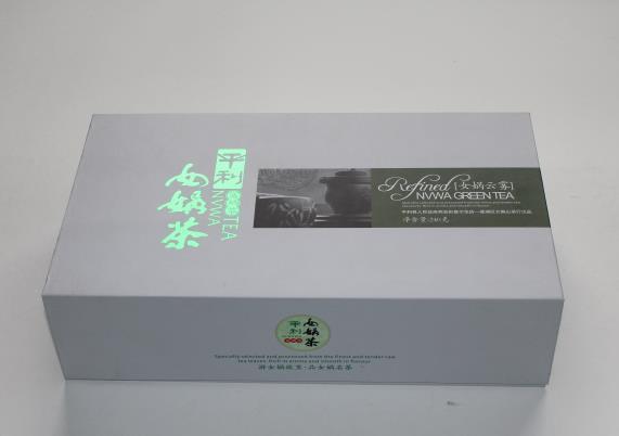 陕西高档礼盒定制厂家分享一下.常用的包装材料
