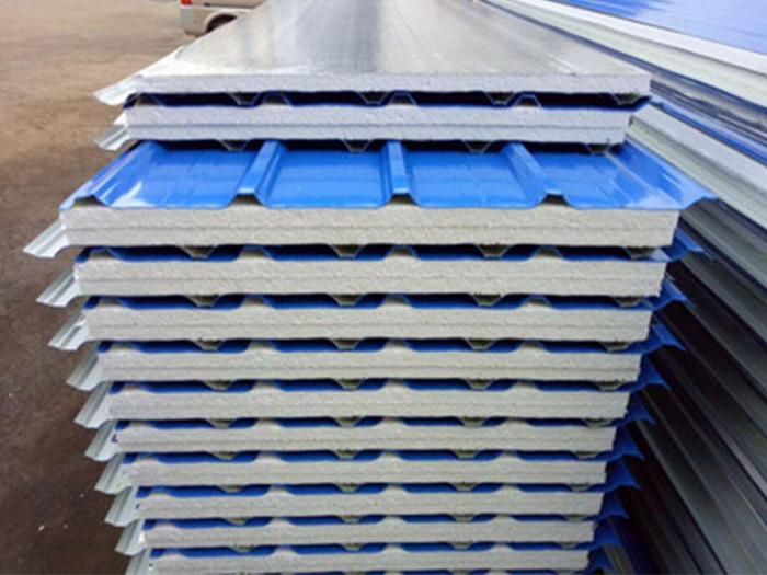 汉中岩棉板施工
