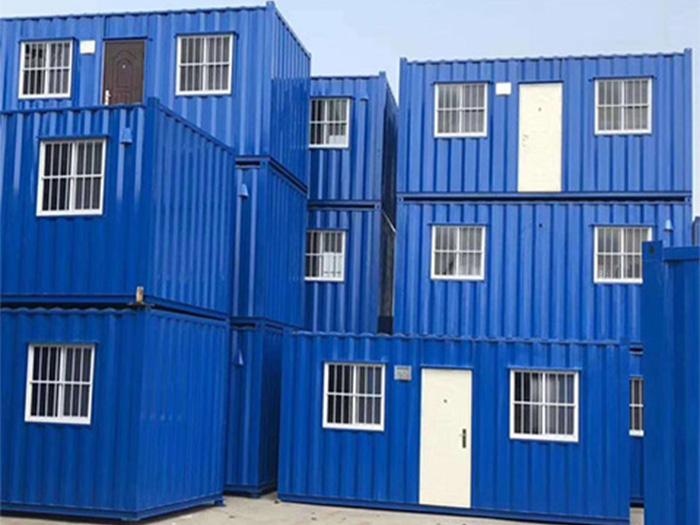 你了解集装箱房屋的安装方法和优点吗?小编给大家分享
