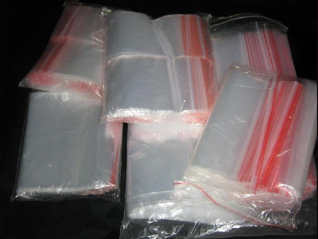 你了解自封袋的使用材質和應用範圍嗎?小編給大家分享