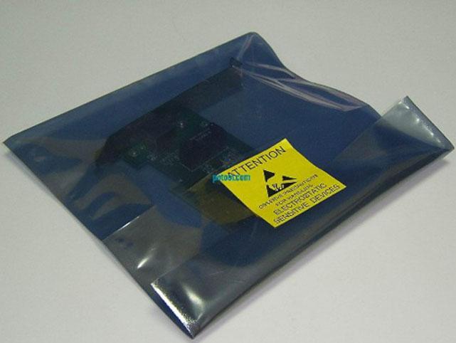 恒锦晟包装给大家分享西安防静电袋的优点以及使用范围,一起来看看