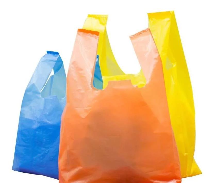 新加坡超市一次性塑料袋要收费了