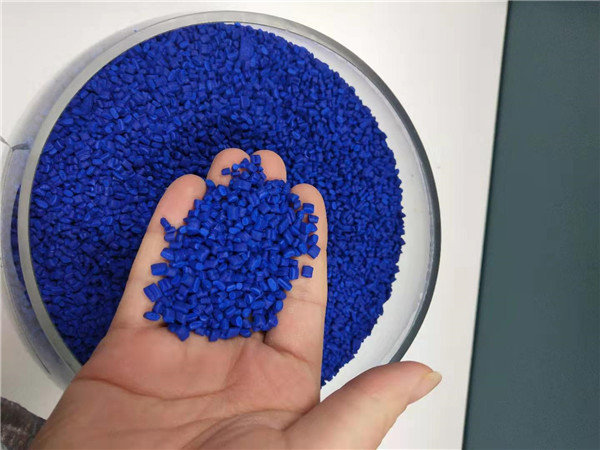 颜色是色母粒的主要成分,你知道色母粒的颜料有哪些吗