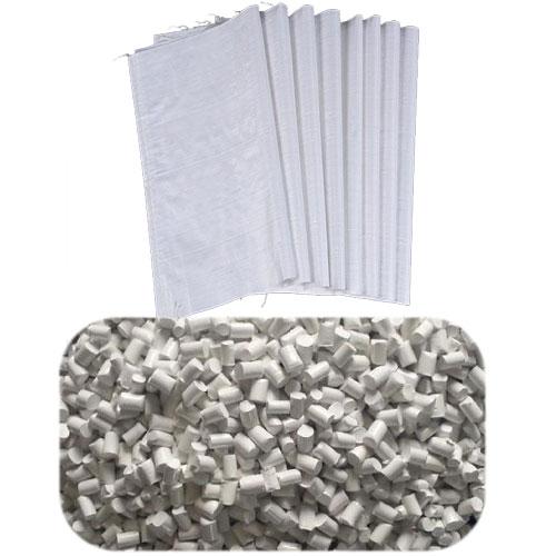 编织袋拉丝用白色母粒430