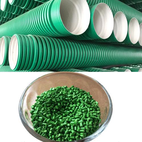 绿色通用色母粒367