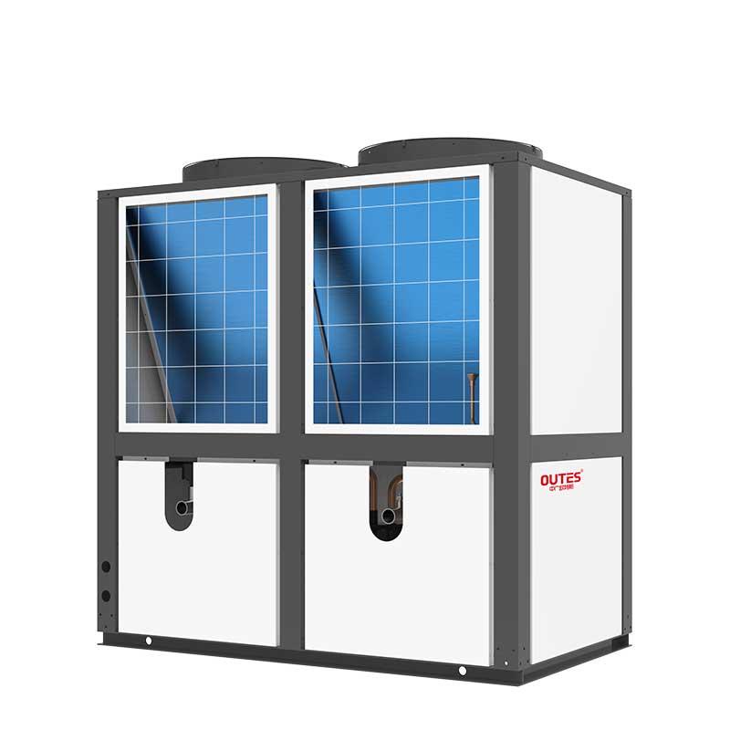 内蒙古空气能供暖ZGR-37IIAD