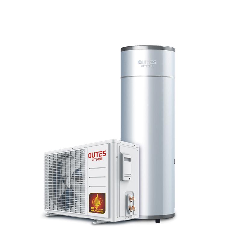 内蒙古空气能热水新全能系列200L