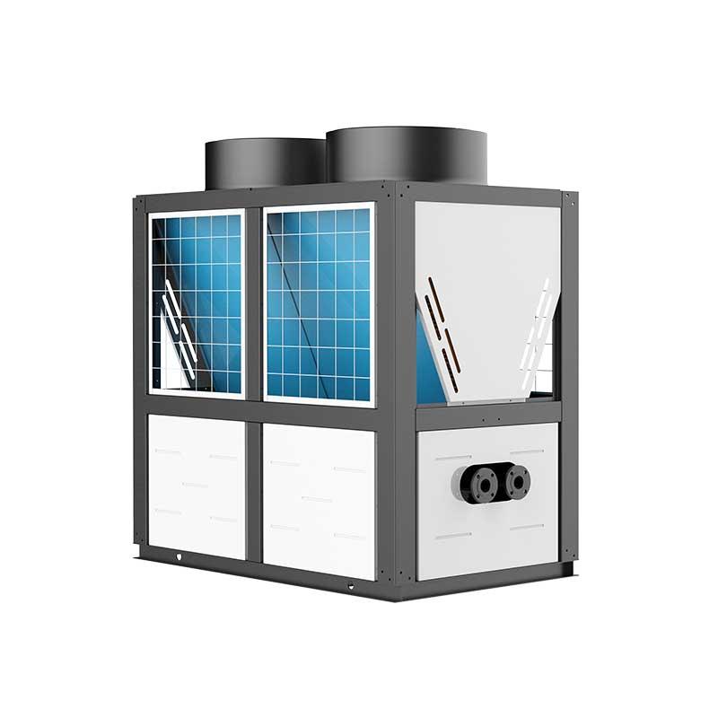 内蒙古空气能供暖ZGR-85IIADG2