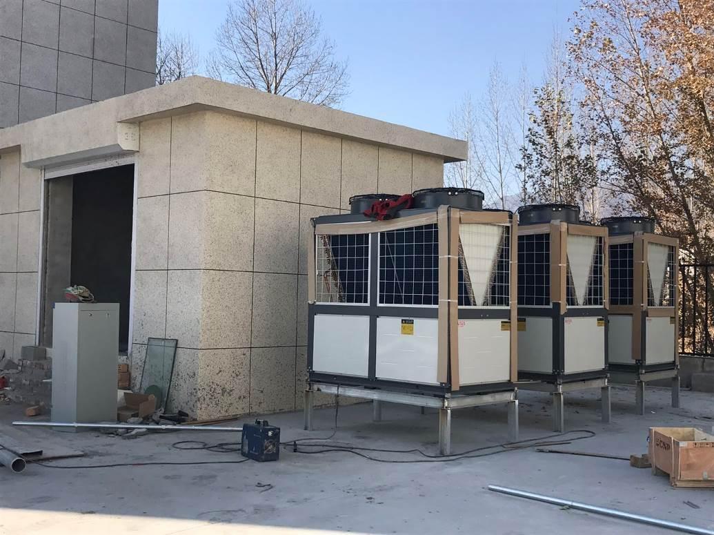 空气能微课堂 |内蒙古空气能供暖系统安装前必读!