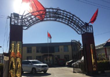 呼和浩特市台阁牧镇达尔架大东营村村委会