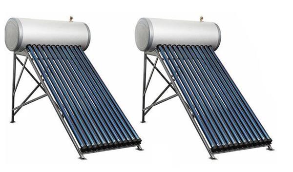 内蒙古太阳能热水工程服务五星好评经典案例