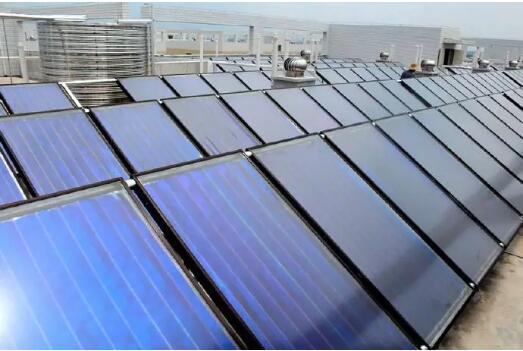 太阳能热水工程控制系统设计原则