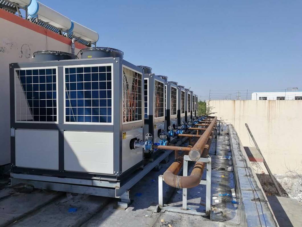 内蒙古空气能供暖设备