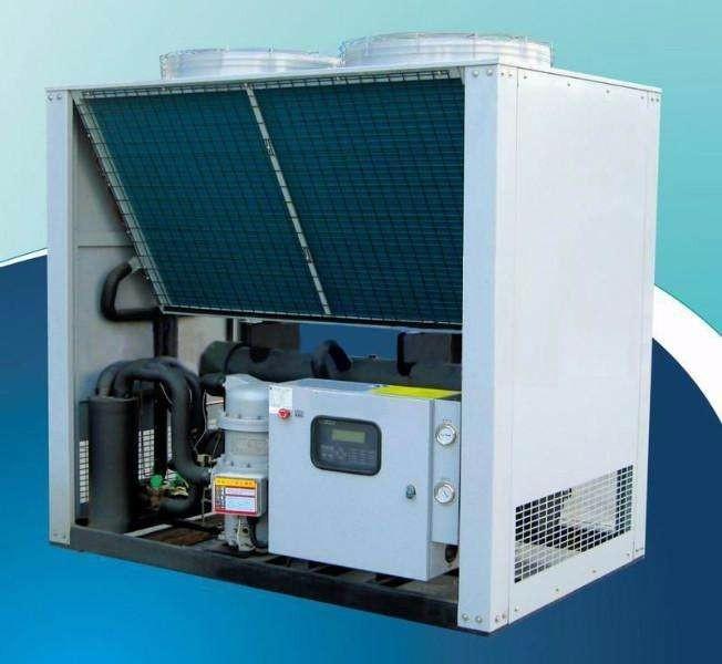 空气能热泵采暖的优点有哪些?