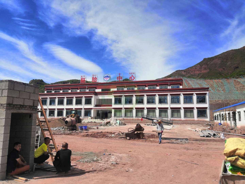 西藏昌都津恳牧业高压乐虎国际官方下载app消毒除臭