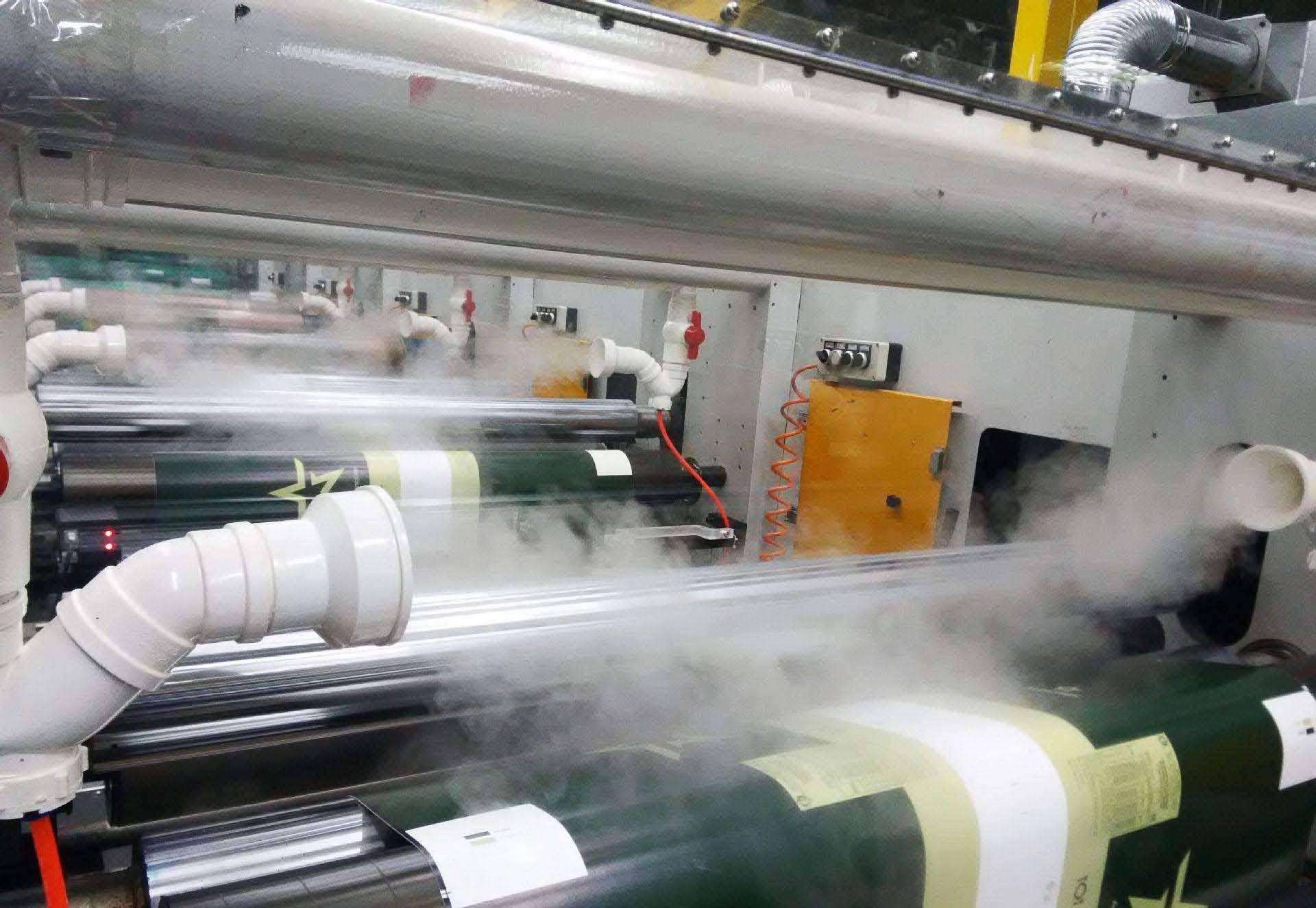 浅析我国四川工业除湿机的发展与前景