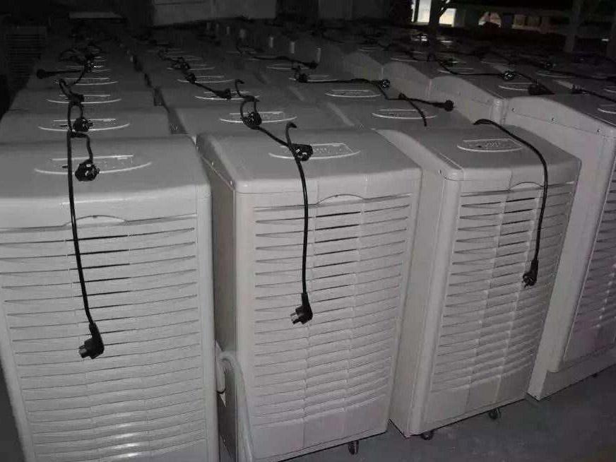 关于除湿机是否降温的问题,四川工业除湿机厂家来告诉你
