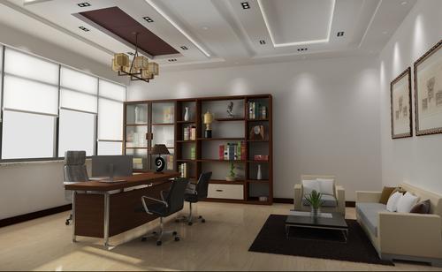 新都办公室装修