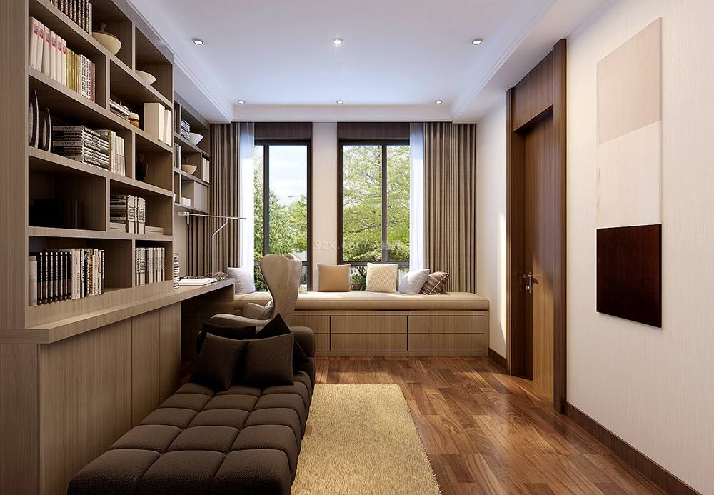 进行新都旧房改造之后让旧房焕然一新变新房