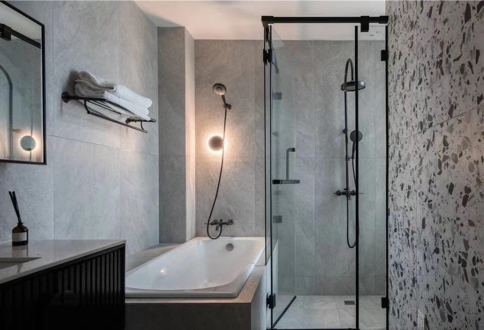 浴室精装修