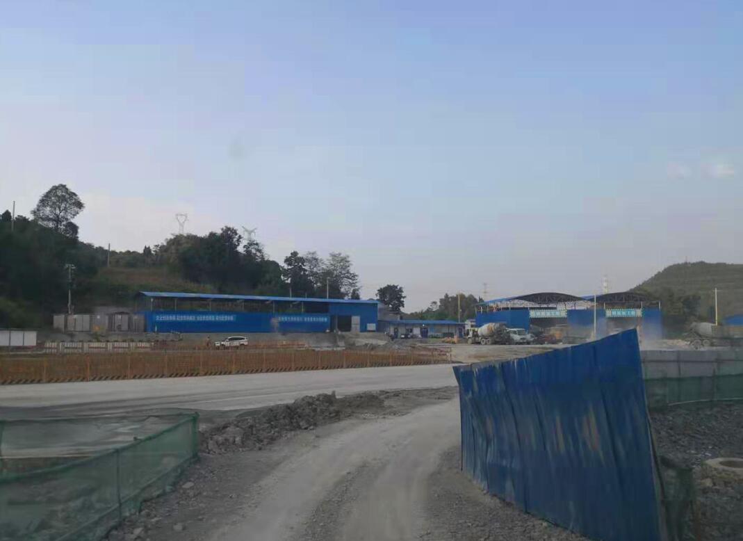 四川混凝土防水剂案例展示