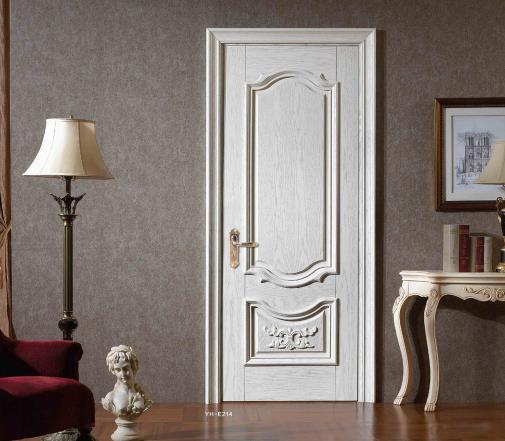 你知道西安烤漆门和喷漆门哪个更好?来听忠茂木业小编说一说。