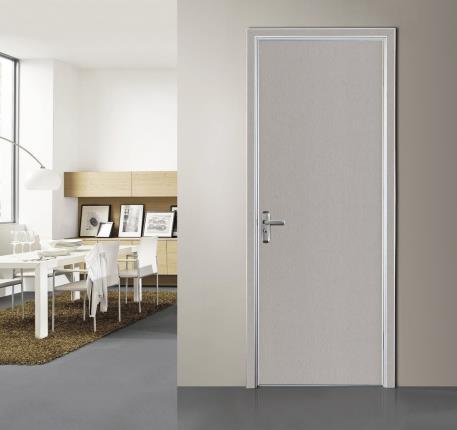 实木门和铝木生态门哪个好?大多数人都不知道