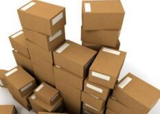 """家门口回收快递包装 快递行业加速变""""绿"""""""