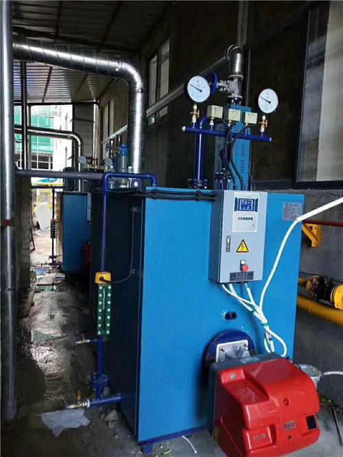 贝博注册登录燃气蒸汽发生器