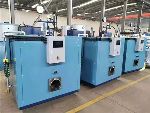 贝博注册登录气蒸汽发生器