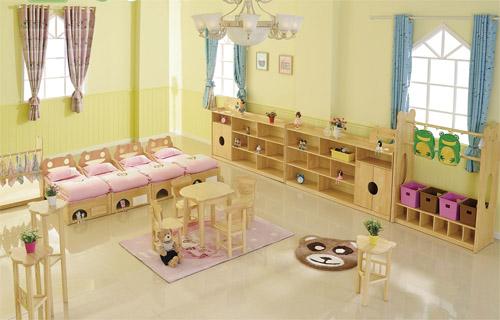 成都儿童家具案例展示