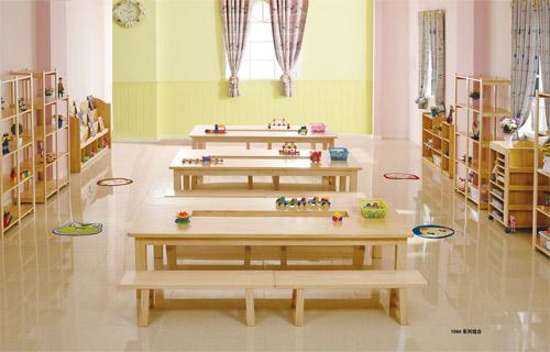 成都儿童家具定制案例