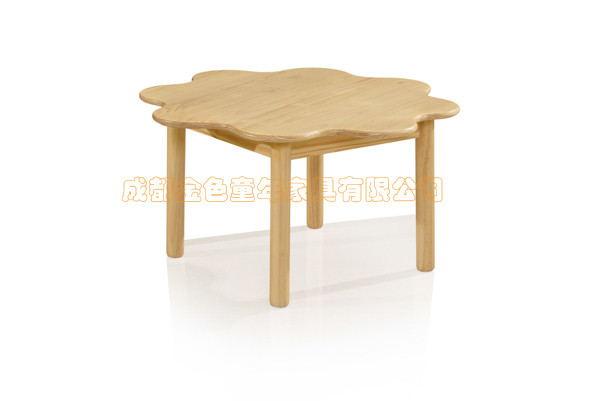 20111#梅花桌