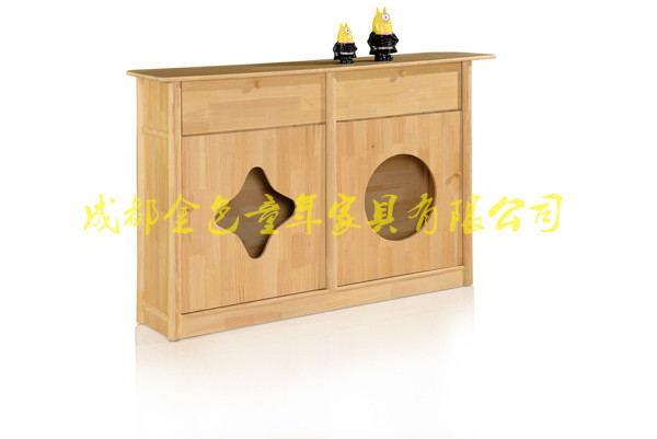 成都兒童家具-20661#小廚房係列組合