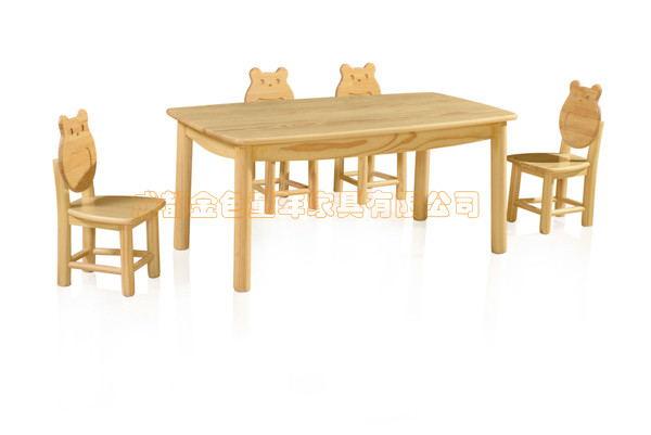 成都幼儿桌椅销售