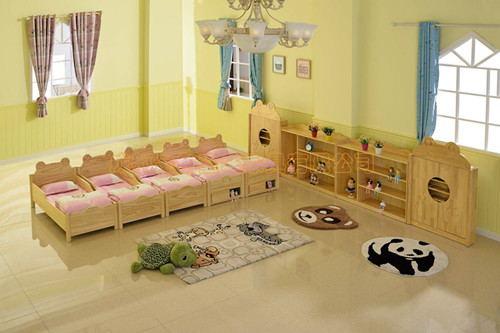 成都幼兒家具