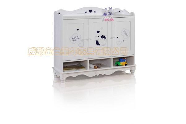 四川幼儿玩具柜