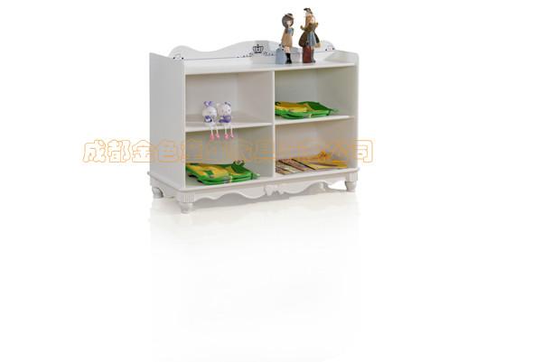 成都幼儿玩具柜应具备良好的设计理念