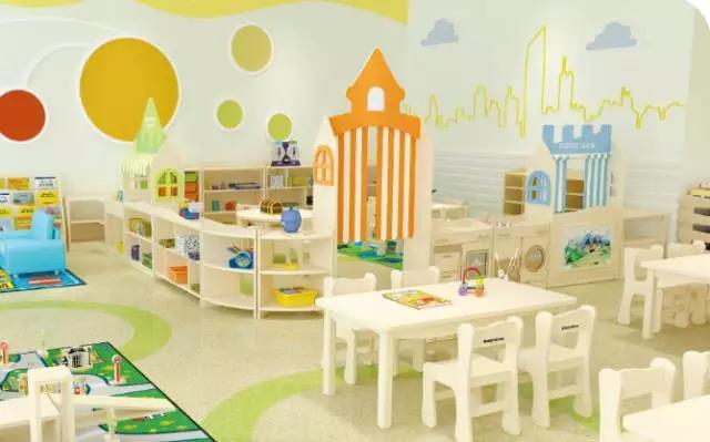 如何做到幼儿园实木家具常用如新?保养与清洁护理是关键