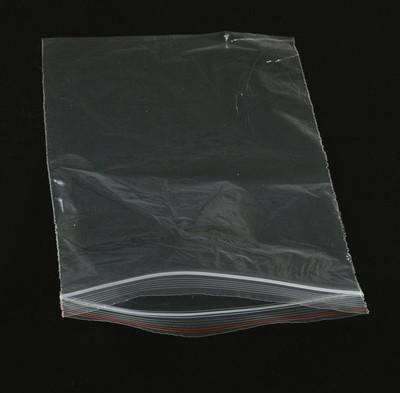 自封袋可以用来高温加热食物吗?会不会有什么隐患?