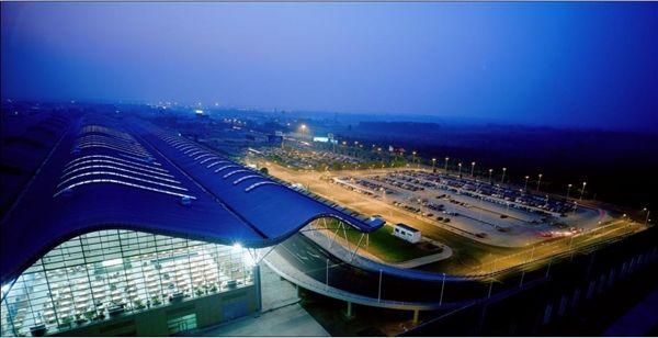 郑州航空港