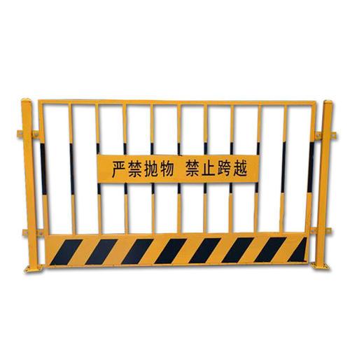 安装基坑防护网需要注意什么?